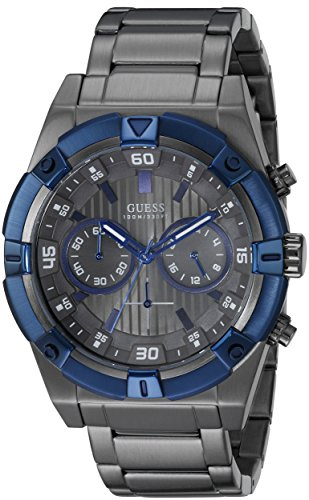 GUESS U0377G5 Chronograph Watch Iconic