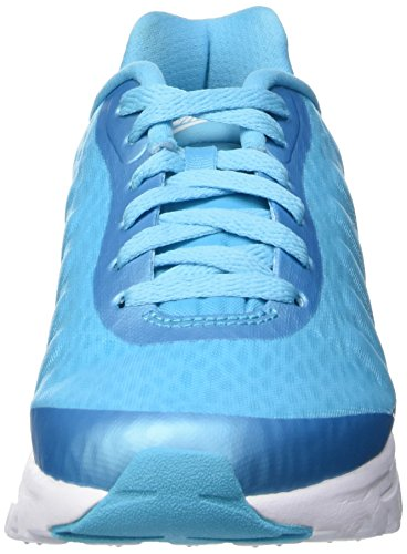 Nike Air Max Invigor Dames Sportschoenen 833658-441 Gamma Blauw Wit 441
