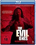 The Evil Ones [Blu-ray]