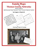 Family Maps of Thomas County, Nebraska