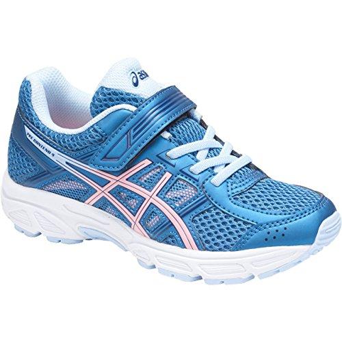 ASICS Kids Pre Contend Running Shoe