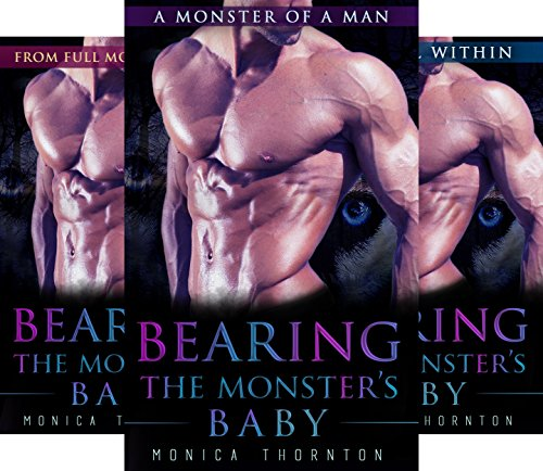 Bearing the Monster's Baby - Shifter - Pregnancy ()