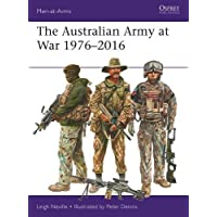 The Australian Army at War 1976–2016