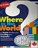 Where in the World (Social Studies)