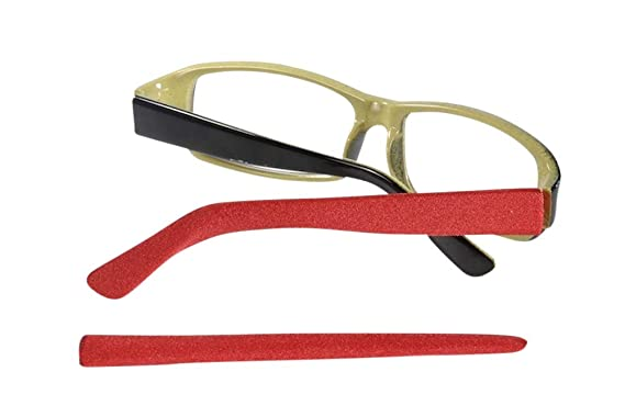 de76c1e7295f Eyewear Sleeve Arm Covers Two-Pack for Eyeglasses or Sunglasses at ...