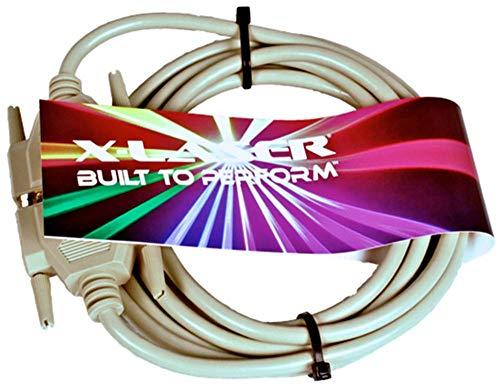 X-Laser ILDA 25' Control Cable (C-ILDA025)