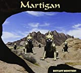Distant Monsters by Martigan (2015-08-03)