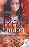 Red Moon (Vampire Files Trilogy) (Volume 2)