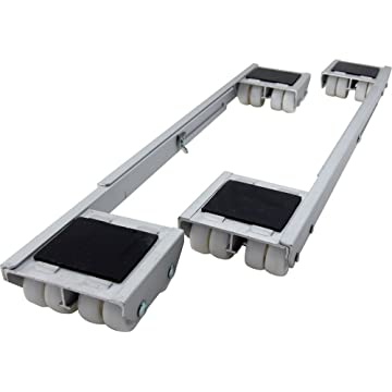 powerful Shepherd Hardware 9603 Appliance Rollers