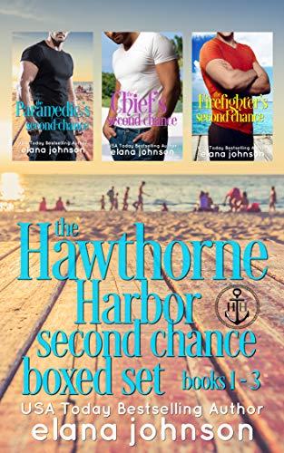 Hawthorne Harbor Boxed Set Books 1- 3: Sweet Beach Romance ()