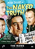 Naked Truth [Import]