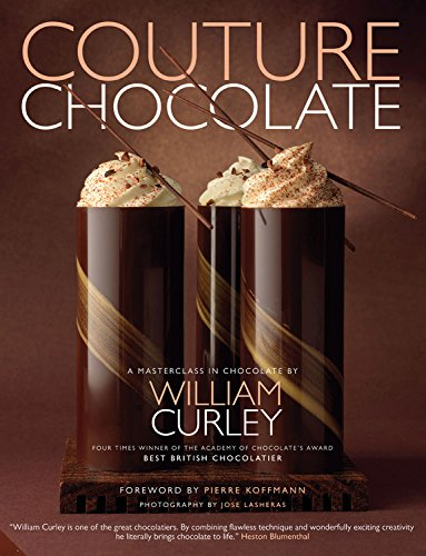Couture Chocolate A Masterclass In
