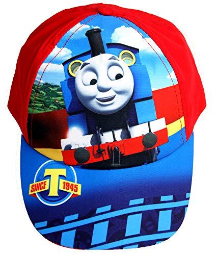 Children Baseball Cap,Thomas & Friends Caps/Hat,Adjustable,Official Licensed (54cm / 21.2