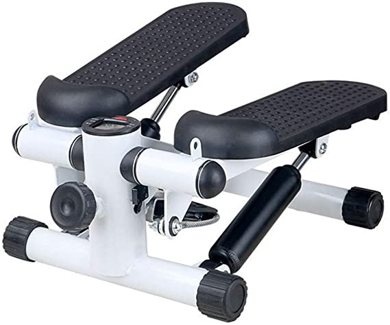inSPORTline Active Stepper Fitnessgerät inkl Widerstandsbänder LCD-Anzeige *NEU