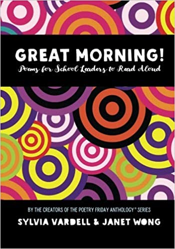 Great Morning Poems For School Leaders To Read Aloud Sylvia