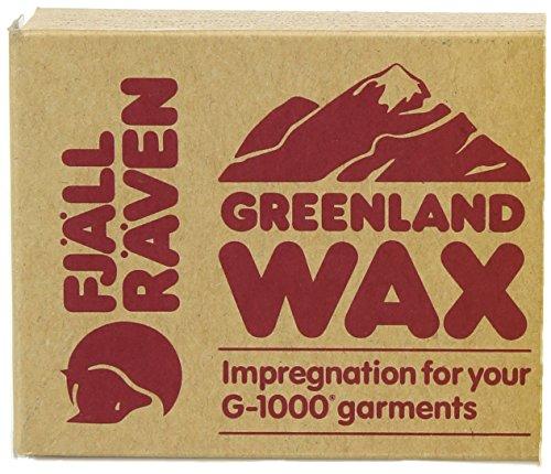 Fjallraven Greenland Wax, (Waterproof Wax)