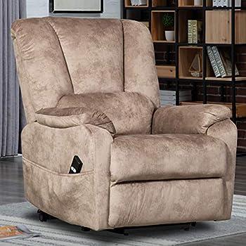 Awesome Amazon Com Stander Recliner Risers Adapatable Slip Inzonedesignstudio Interior Chair Design Inzonedesignstudiocom