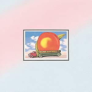 Eat A Peach [Remastered]
