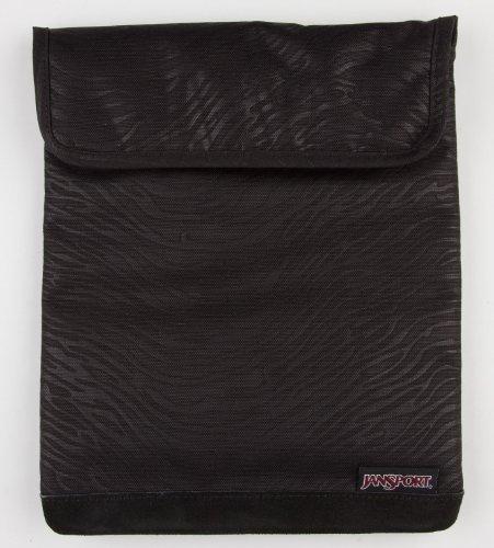 JanSport 2.0 Tablet Sleeve (Black Gloss Zebra) by JanSport (Image #3)