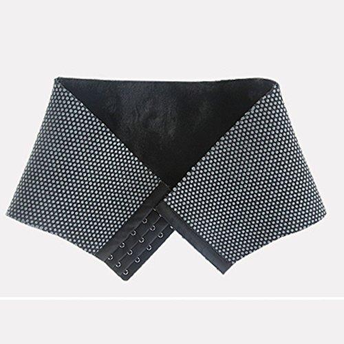 Mink Down Jacket Ceinture / Hommes et Femmes Lumbar Intervertebral Disc Nursing Belt