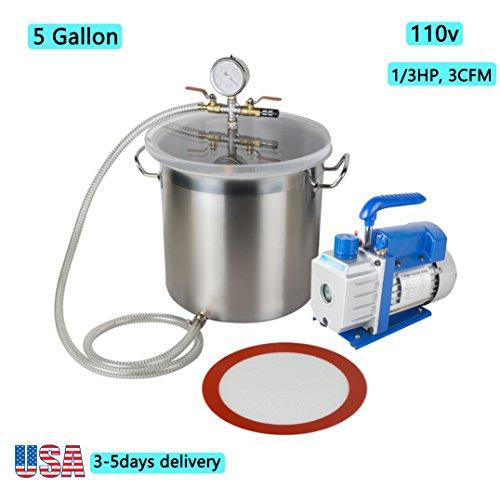 5 gallon vaccum - 4