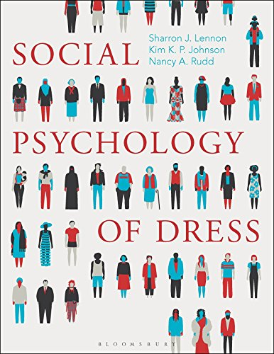 Social Psychology of Dress]()