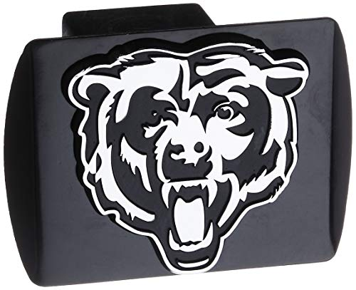 - FANMATS 21503 Hitch Cover (Chicago Bears)