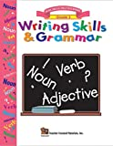 Writing Skills and Grammar, Grade 3, Dona Herweck Rice, 1576902471