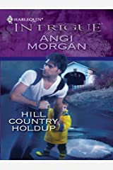 Hill Country Holdup Kindle Edition