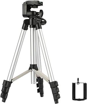 Soporte para cámara de Video Soporte para videocámara Portátil de ...