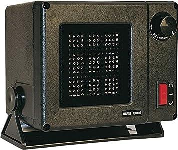 Estufa calentador de 12V para coche caravana, 300 W: Amazon.es: Coche y moto