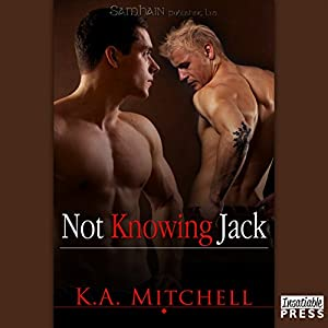 Not Knowing Jack Audiobook