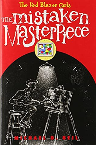 book cover of The Mistaken Masterpiece