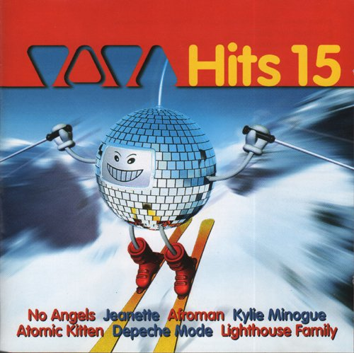 Party-Hits (Compilation CD, 40 - Sunglasses Tiga