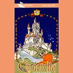 Cinderella (Dramatised)