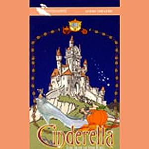 Cinderella (Dramatised) Audiobook