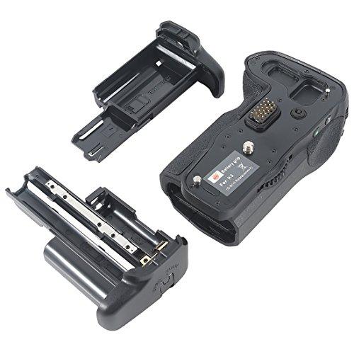 DSTE Vertical Battery Pentax Digital