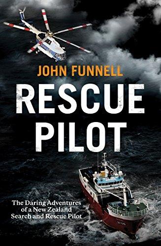 Rescue Pilot (Rescue Pilot)
