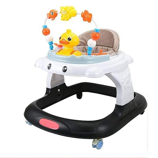 HHS Megan-FA Andador Pasos de bebé Walker Dispositivo ...