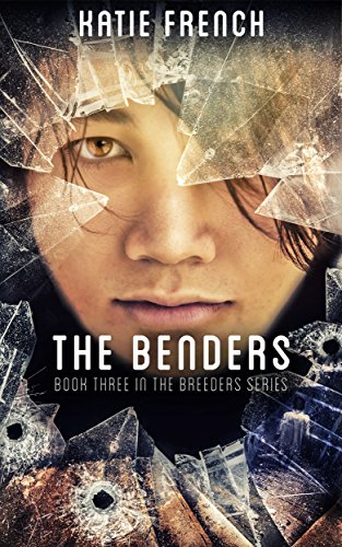 The Benders: (A Young Adult Dystopian Romance) (The Breeders Series Book 3) ()