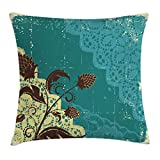 Makeover and refresh your rooms with just a single touch! Start with these fun and decorative cushion cases. These unique designs match well with various color palettes of your sofa, couch, bed, bedding, rugs, curtains, bench, seating and all...