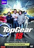 Top Gear 18 on