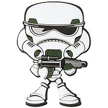 3D Light FX Star Wars Storm Trooper 3D-Deco Mini-Sized LED Wall Light