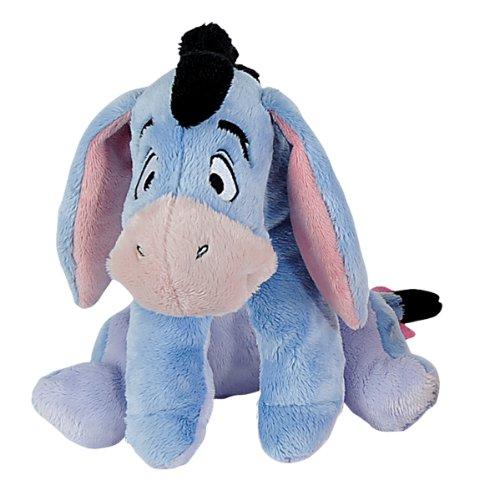 - Disney Simba 6315875531 25 cm Winnie The Pooh Basic - Eeyore Plush Figure