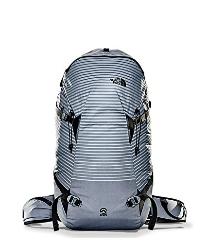 THE NORTH FACE SUMMIT ALPINE 50 PACK MID GREY TNF...