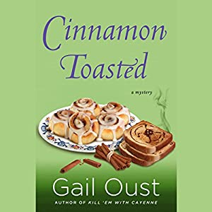 Cinnamon Toasted Audiobook