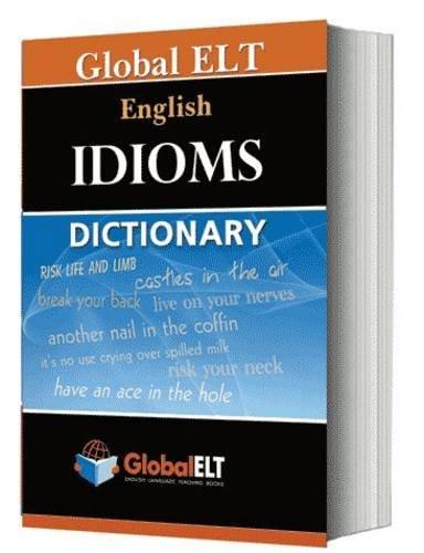 Idioms Dictionary Pdf