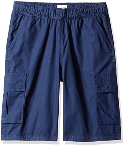 The Children's Place Boys' His Pull-on Cargo Shorts