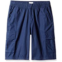 The Children's Place Boys' His Pull-on Cargo Shorts,