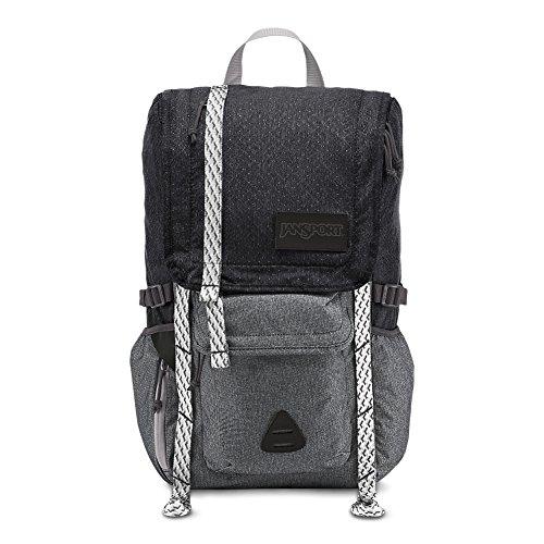 JanSport Hatchet Special Edition Laptop Backpack - Grey Marl